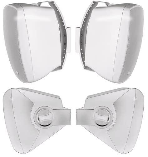 patio definition osd audio ap650 outdoor patio speaker pair