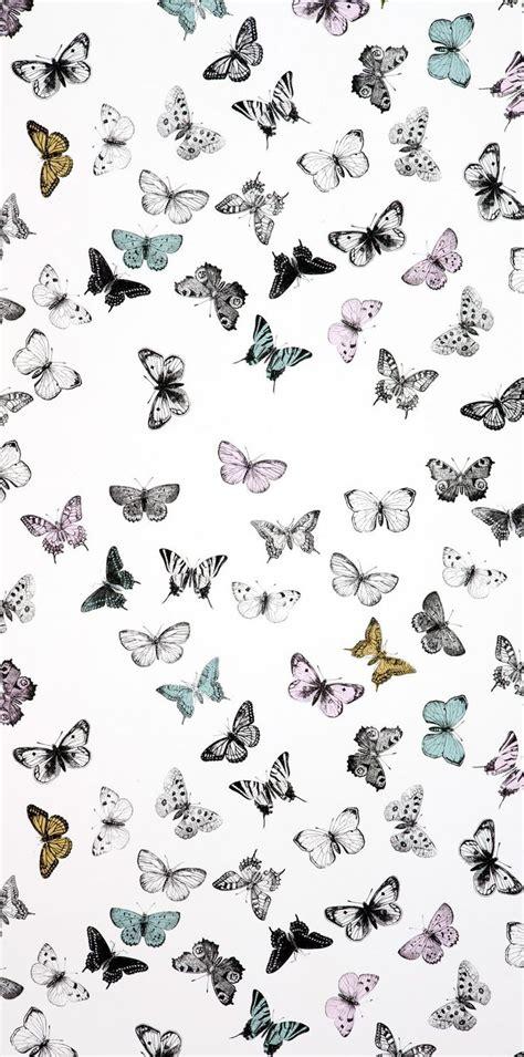 wallpaper design types wallpaper butterfly white mult inspiration pattern