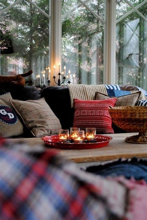 cozy and comfortable have your head about hygge how you can bring it into your