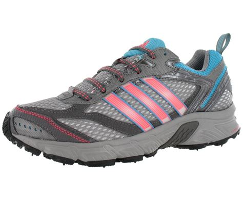 how many on running shoes new adidas womens duramo 3 trail running athletic