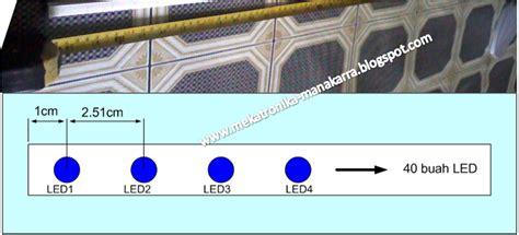 membuat lu led mekatronika manakarra membuat rangkaian kontrol 28