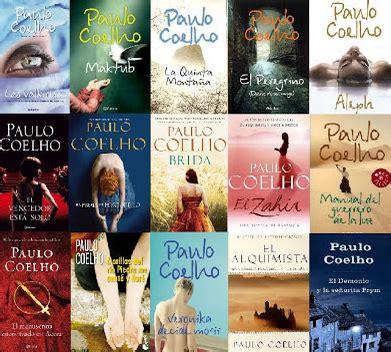 todos los libros de paulo coelho gratis pdf colecci 243 n paulo coelho 19 libros pdf 1f descargar gratis