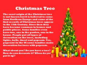 28 the history of christmas tree christmas trees