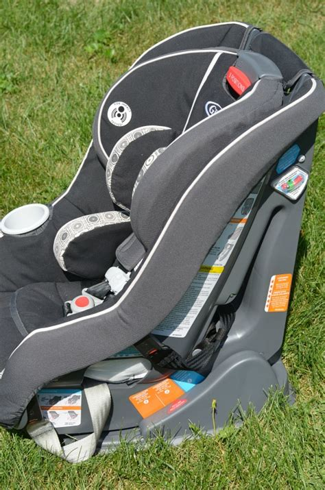 that chic graco size4me 70 convertible car seat