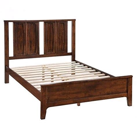 amazon queen bed video review stylish retro design queen size bed frame