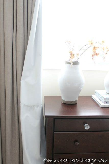 sewing curtains with blackout lining 1000 images about sewing projects curtains on pinterest