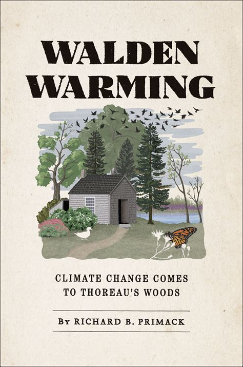 walden book club walden warming climate change comes to thoreau s woods