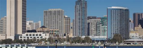 One Year Mba San Diego by 5 Years Of Healthy Growth In San Diego Metromba