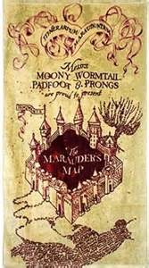 Marauders Map Bedroom Wallpaper 1000 Images About ϟ The Boy Who Lived ϟ On