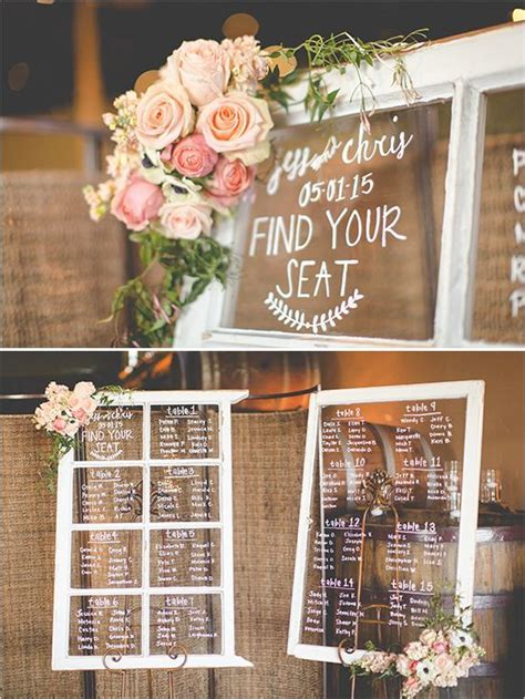 45 Fab Diy Window Decoration Ideas for Weddings   Deer