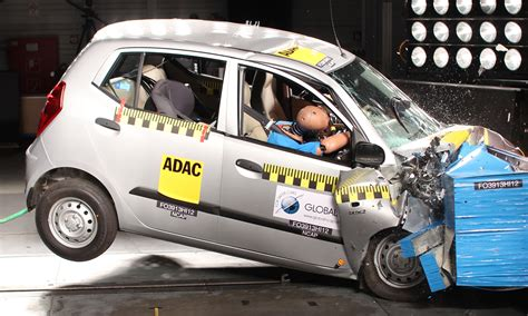 car crash safety ratings crash tests show india s cars are unsafe global ncap