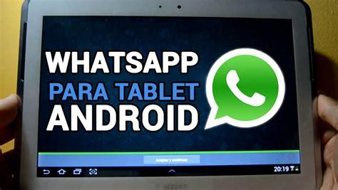tutorial descargar whatsapp para tablet descargar aptoide para tablet android raffael roni