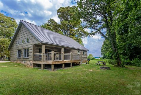 Cabin Rentals Tn by Reelfoot Lake State Park Rental Cabins Tiptonville Tn