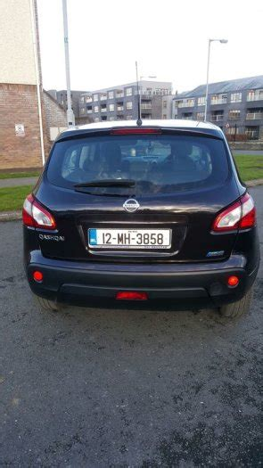 how cars engines work 2012 nissan nv1500 user handbook 2012 nissan qashqai for sale in ratoath meath from piball44