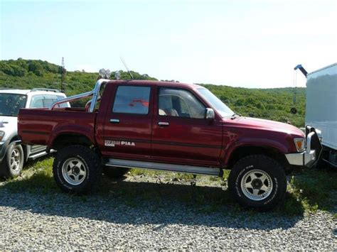Toyota Up Truck Toyota Up Trucks 4wd Used Toyota Up Trucks 4wd
