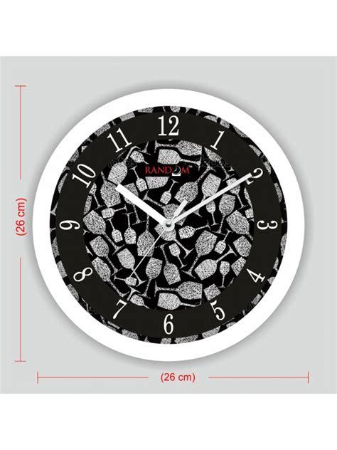 designer kitchen clocks colorful wooden designer analog wall clock rc 2526