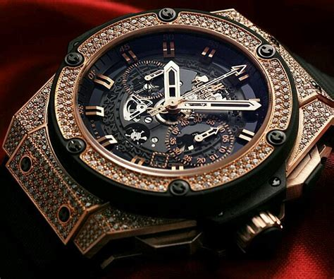 hublot mens luxury watches time keeper