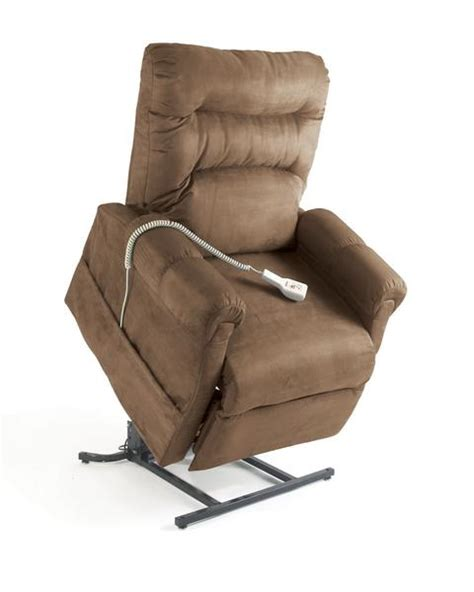 pride electric recliner pride ll805 electric lift recline chair recliner specialist