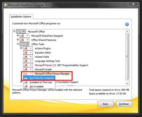 Installer Microsoft Office office picture manager 2013 shayatik
