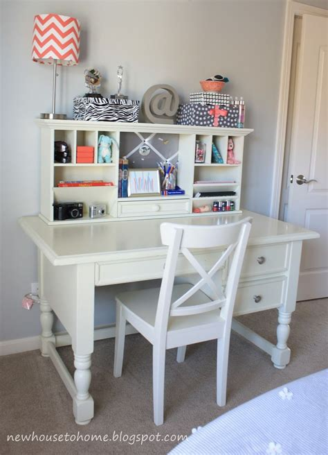 homework desk ideas love the desk and colors bedroom pinterest desk