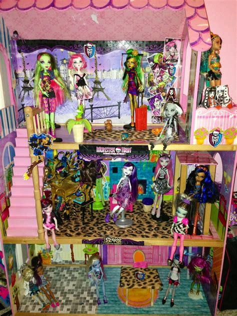 how much is the monster high doll house 17 best images about monster high dolls on pinterest