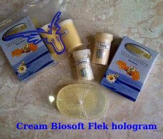 Paket Probeauty biosoft produk kecantikan herbal kosmetik