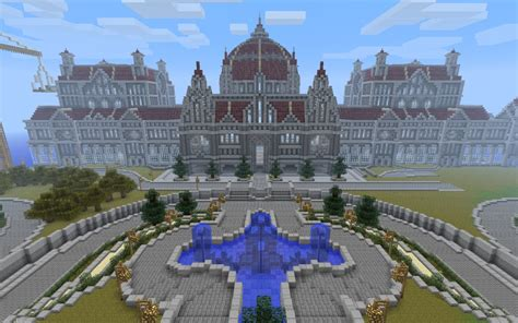 top  minecraft creations game place