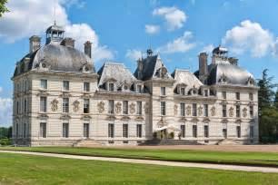 Floor Plan Castle file cheverny chateau vuetroisquart jpg wikimedia commons