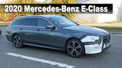 2020 S Chipley Ford Rd by 2020 Mercedes E Class Car Review Car Review