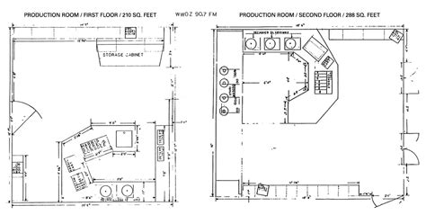 treehouse floor plan an oasis of music an oral history of wwoz s legendary