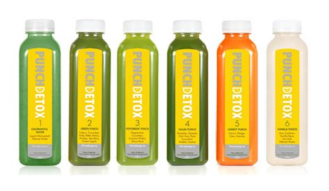 Juice Detox Hong Kong by Punch Detox Juice Cleanses A Beginner And Expert Review
