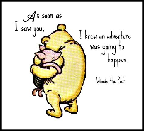 Winnie The Pooh Birthday Quotes Classic Quotes On Pinterest Honor Quotes Unique Quotes