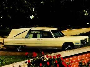 Cadillac Crown 1966 Superior Cadillac Crown Sovereign Hearse 66 698 69890 Z