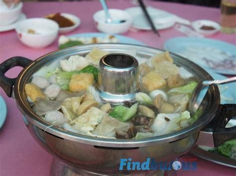 Minyak Resto minyak beku swimming pool 泳池火锅 restaurant batu pahat