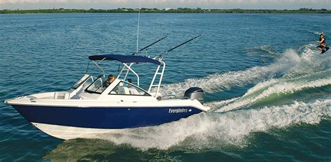 least expensive fishing boat dual console boats the good the bad and the ugly
