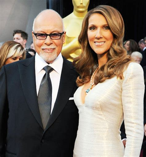 Celine Dion And Husband Biography | celine dion height weight body statistics biography