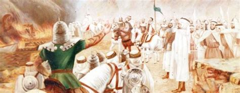 mencari jalan menuju islam berdirinya dinasti umayyah