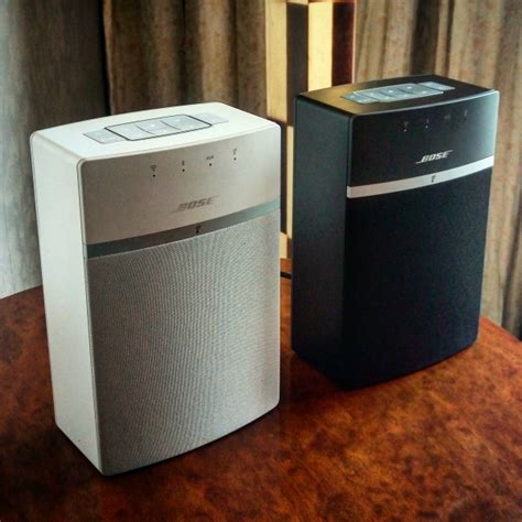 Chic Of The Week Digg Vs Wifi T Shirts by Bose Unveils New Range Of Soundtouch Wireless Speakers