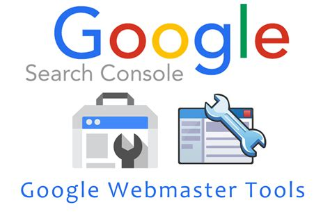 webmaster console search console webmaster tools kikguru