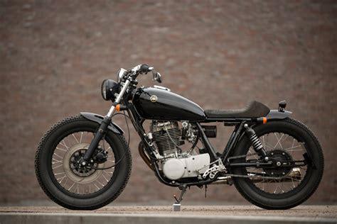 Suzuki Sr500 Yamaha Sr 500