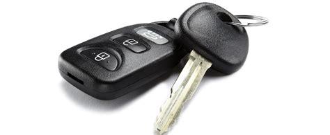 car key how car work