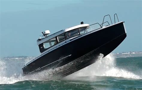 exclusive boat brands exclusive xo boats to launch two brand new models at the