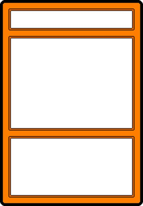 custom mtg card template trading card card templates pictures to pin on
