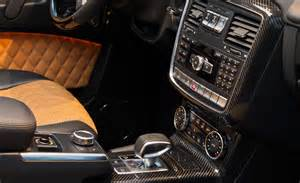 Mercedes 6x6 Interior Mercedes G63 Amg 6x6 Interior 2016 Car Release Date