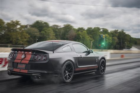 2014 mustang gt 500 the 50th anniversary of the shelby gt500 mustang