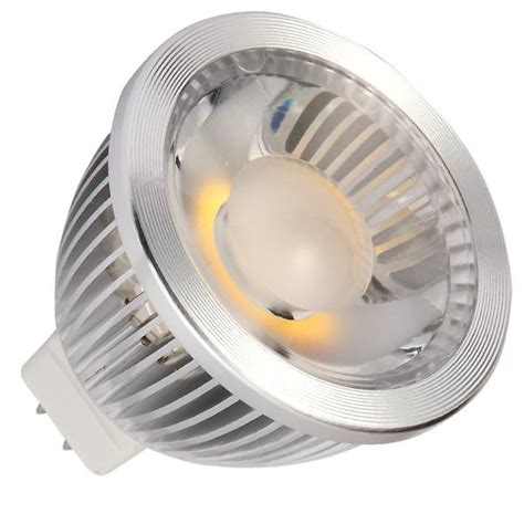 Led Light Bulbs Mr16 Mr16 5w Cob Led Spotlight Bulbs 38 176 Dimmable