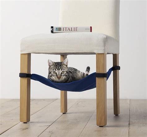 de stoel 9 augustus bol kattenhangmat voor onder de stoel zwart