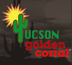 golden corral tucson arizona
