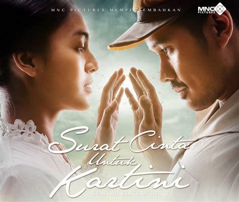 film surat cinta untuk kartini apresiasi warga surabaya atas film surat cinta untuk