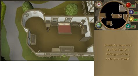 Search The Upstairs Drawers Of A House by Treasure Trails Search Pages Tip It Runescape Help